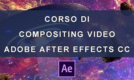 Corso di compositing video